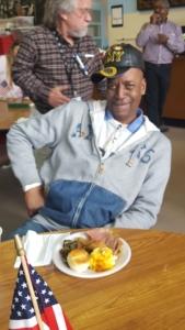Veterans Day Program photo