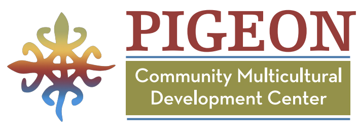Pigeon Community Multicultural Development Center Logo